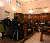 Processo strage Quargnento ancora in stand by
