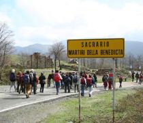 Benedicta: commemorazione on line per l'eccidio