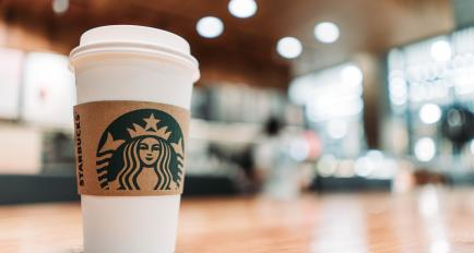 All'Outlet il caffè made in Usa: lunedì apre Starbucks